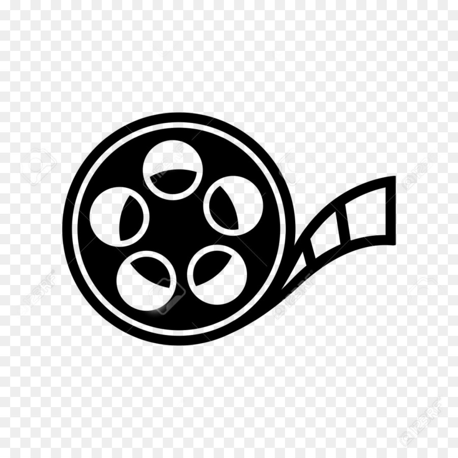 Movie tape. Clipart png download free