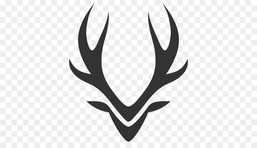 El venado cola blanca Caza del Alce Asta - los ciervos Formatos De ...