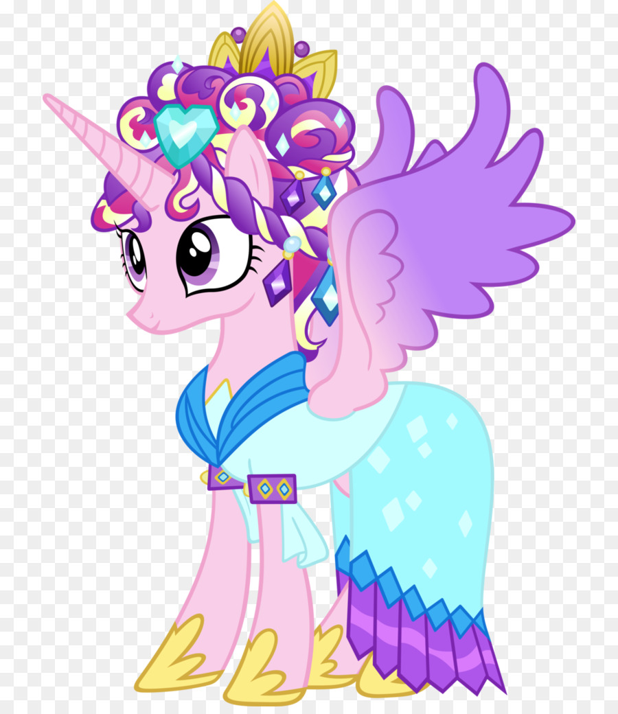 Cadance Princess Twilight Sparkle Rareza pinkie pie vestido de Novia ...