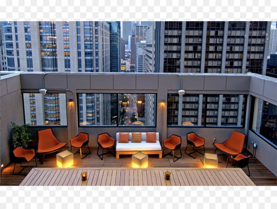 Cambria Hotel Chicago Magnificent Mile Milenorth C View