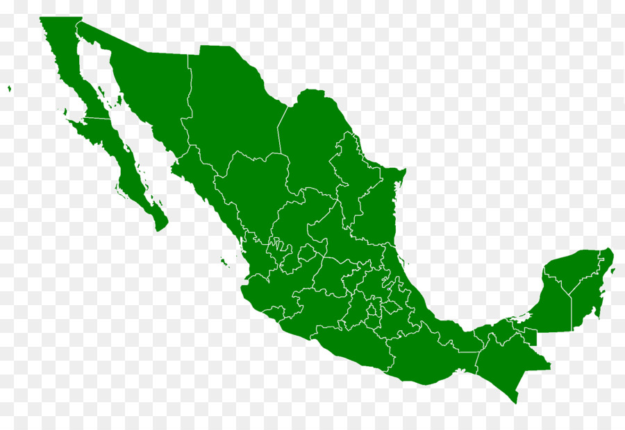 Flag Of Mexico Map Stock Photography Map Png Download 1600 1074