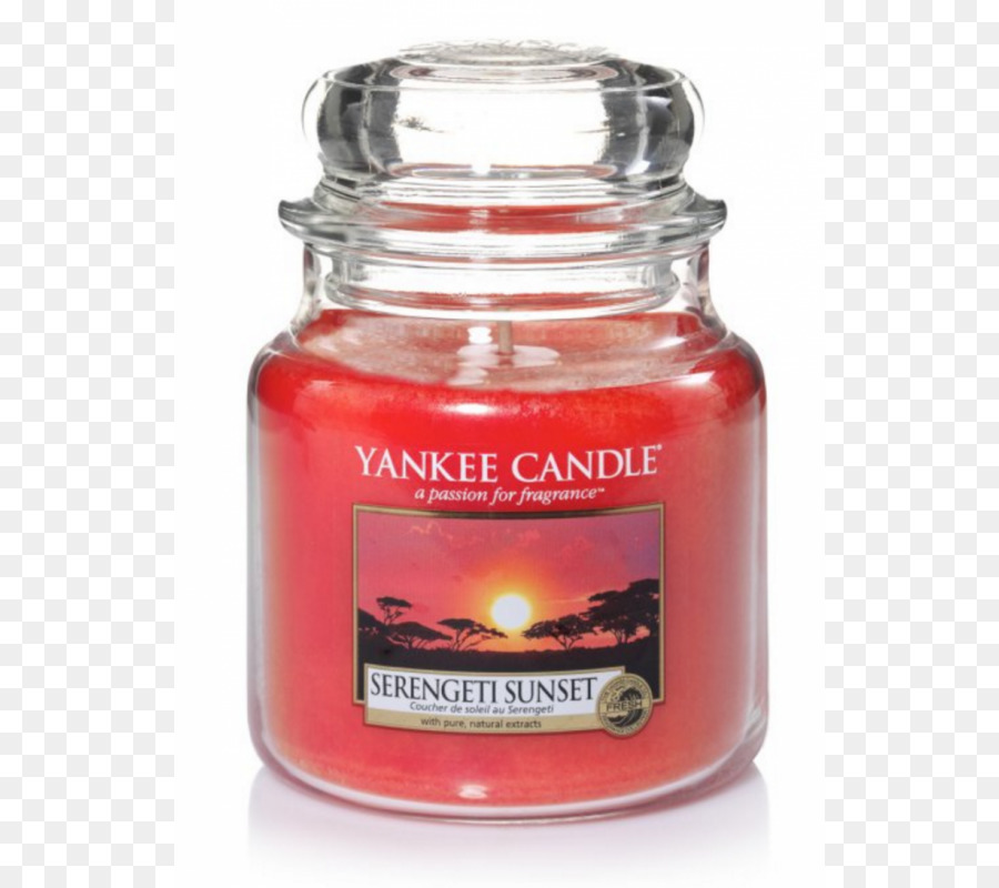 Yankee Candle Flavor png download - 800*800 - Free