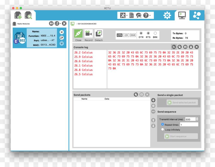 XBee Arduino Data Wiring diagram MicroPython - others