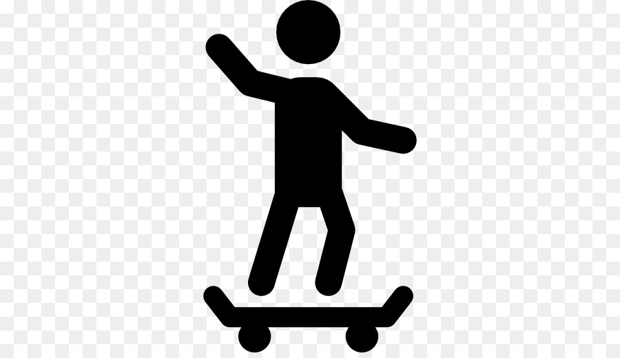 Skateboarding Sport Stick figure - skateboard png download - 512 512 - Free  Transparent Skateboard png Download. 2a7fca6714c