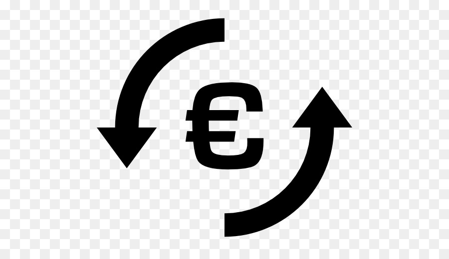 Money Changer Exchange Rate Currency Converter Euro Png Download