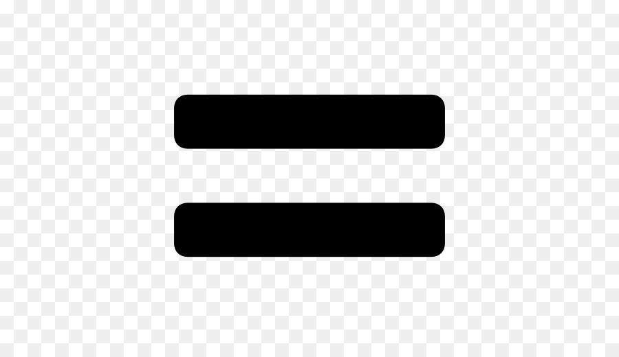 Equals Sign Equality Mathematics Symbol Clip Art Mathematics Png
