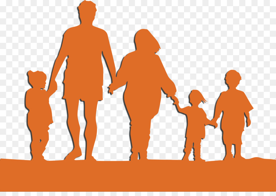 family holding hands child clip art family png download 2400