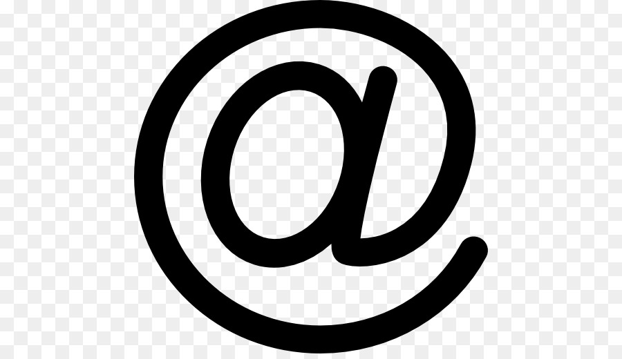 email address keeper domain name internet email png download 512