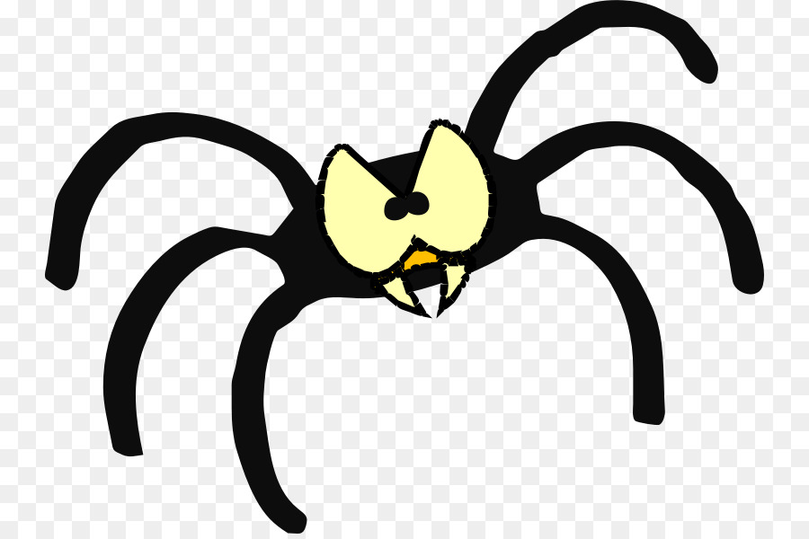 scary spiders clip art spider png download 800 594 free rh kisspng com clip art spider in web clip art spider from spiderman infinity war