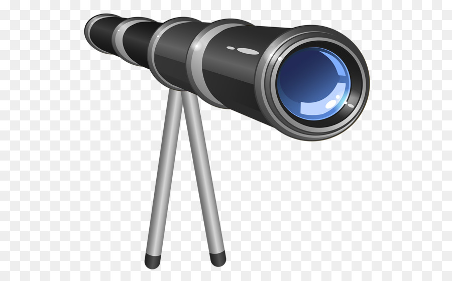 Telescope clip art camera lens png download free
