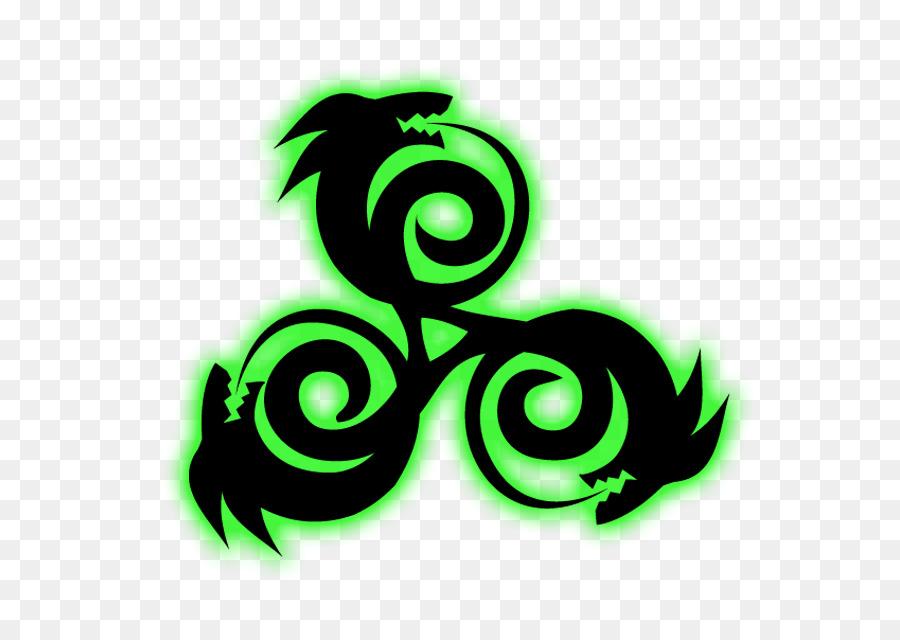 Triskelion Symbol Celts Art Symbol Png Download 612627 Free