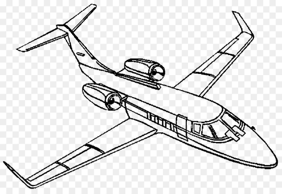 Avión de libro para Colorear de aviones de ala Fija de aviones a ...
