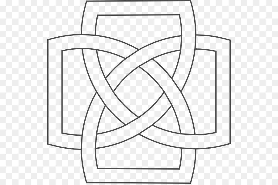 Nudo celta Libro de Kells Celtas Patrón - otros Formatos De Archivo ...