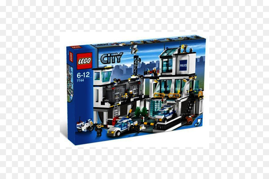De Lego La Ciudad City Policía 60141 SzVqpUMG