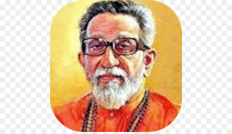 Bal Thackeray Maharashtra Shiv Sena Marathi Desktop Wallpaper