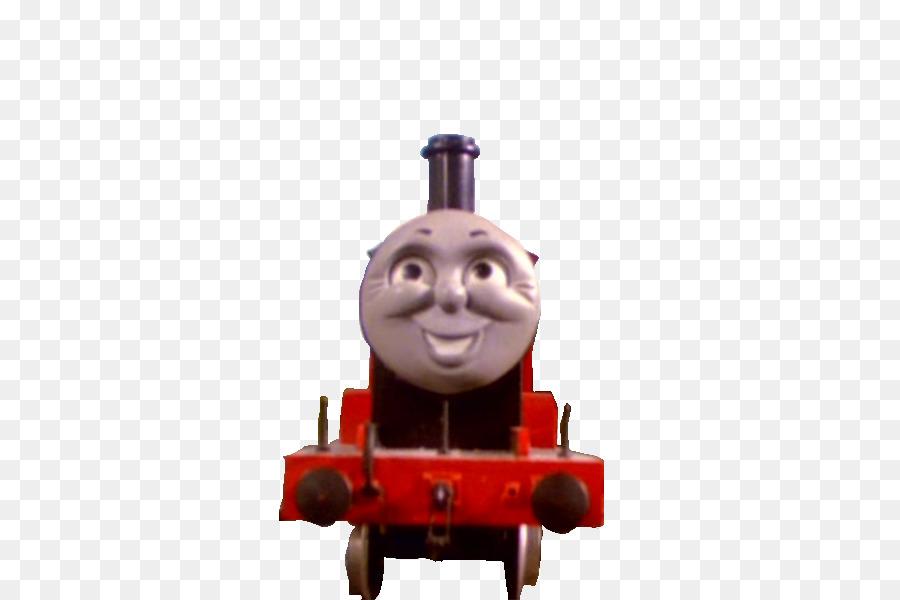James The Red Engine Thomas Friends Train Tank Locomotive