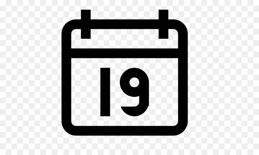 Simbolo De Calendario.Icone Del Computer L Icona Di Design Calendario Simbolo
