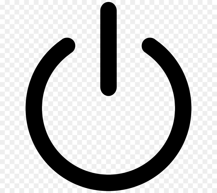 Image result for power symbol png