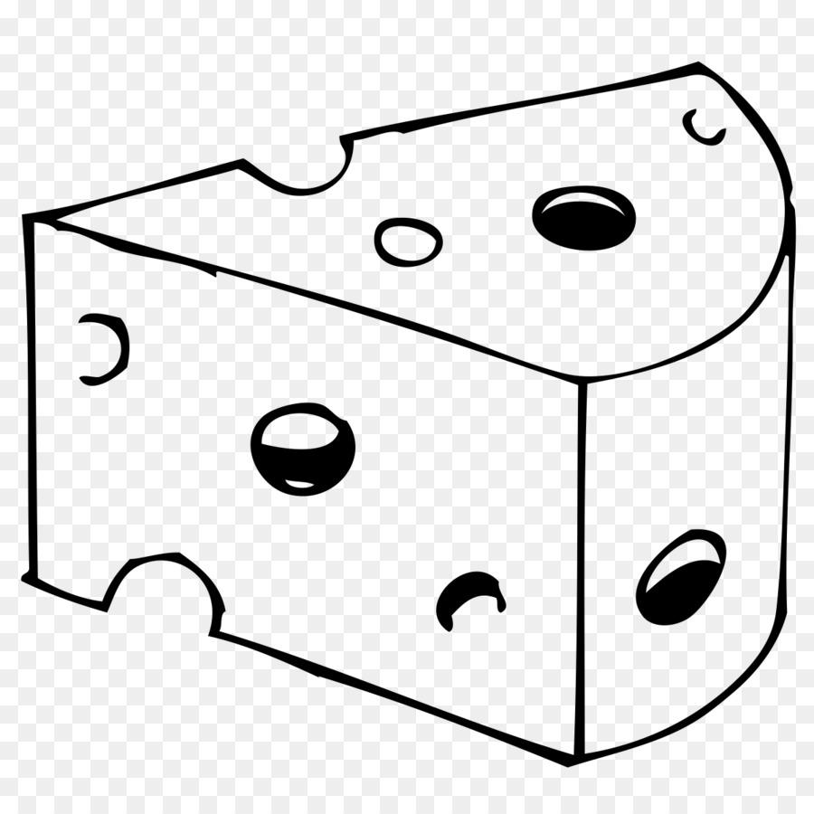çizim Peynir Boyama Kitabı Küçük Resim Peynir Png Indir 1200