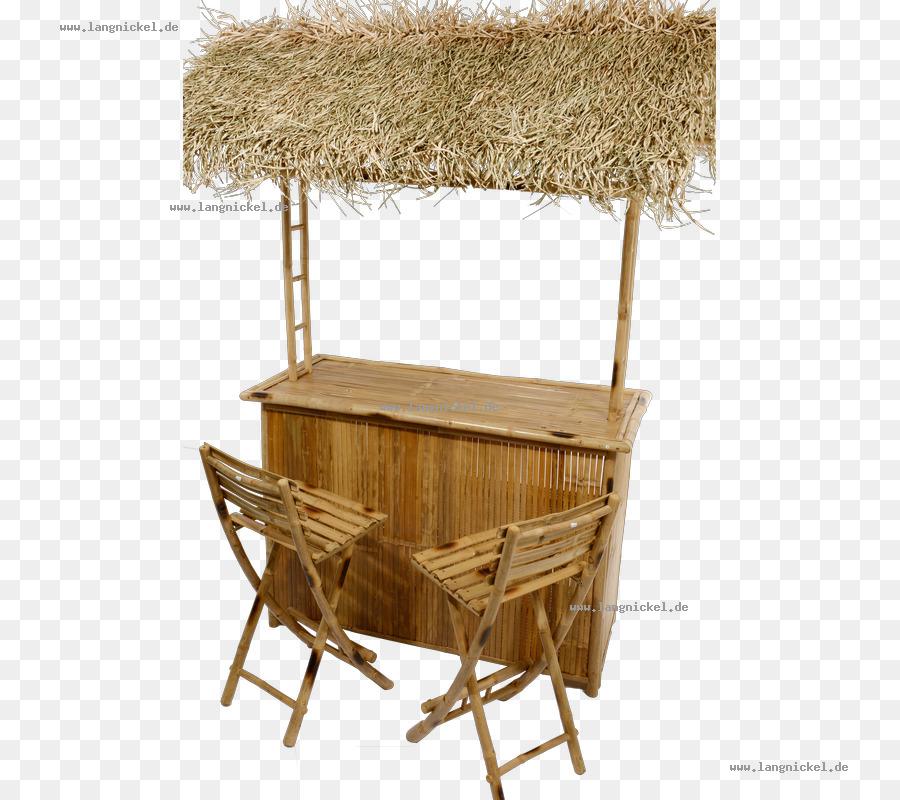 Bar-Hocker Bambus-Gartenmöbel - Bambus png herunterladen - 800*800 ...
