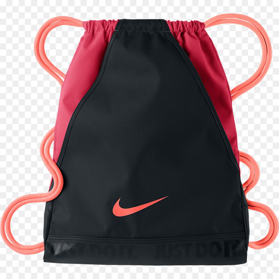 2edd9704541868 Duffel Bags Backpack Nike Drawstring - bag png download - 1000 1000 ...