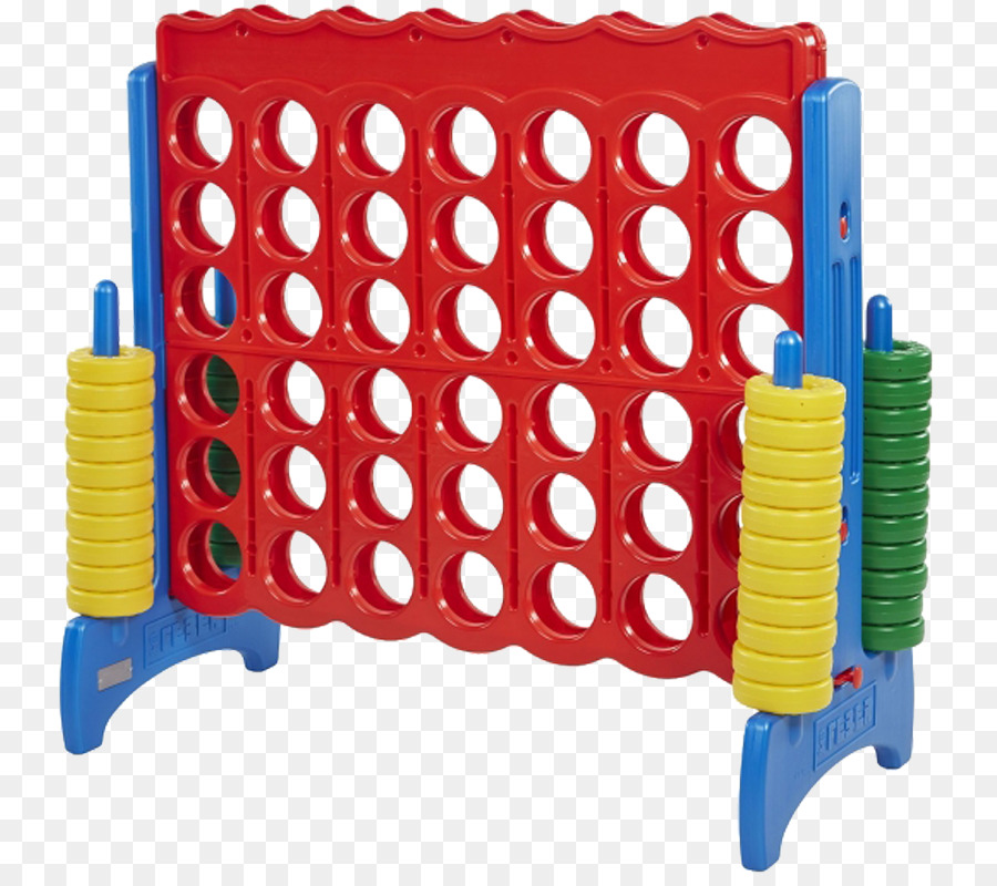 Connect Four Yard Giant 4 In A Row Hasbro Tic Tac Toe Others Png 864 792 Free Transpa