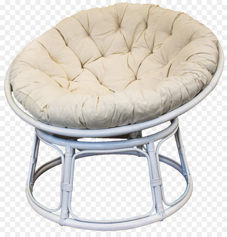 Papasan Chair Table Cushion Dining Room   Chair