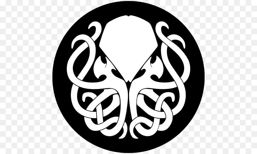 Cthulhu Mythos Decal Sticker Car Car Png Download 540540 Free