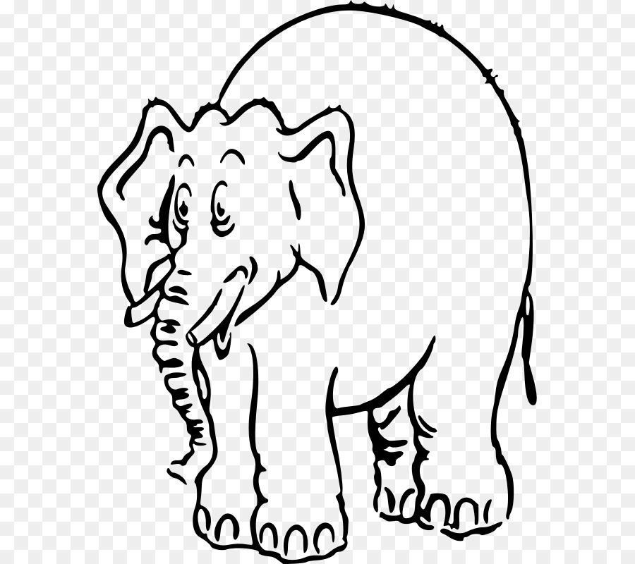 Elefante indio elefante Africano de sabana Elmer el Patchwork ...