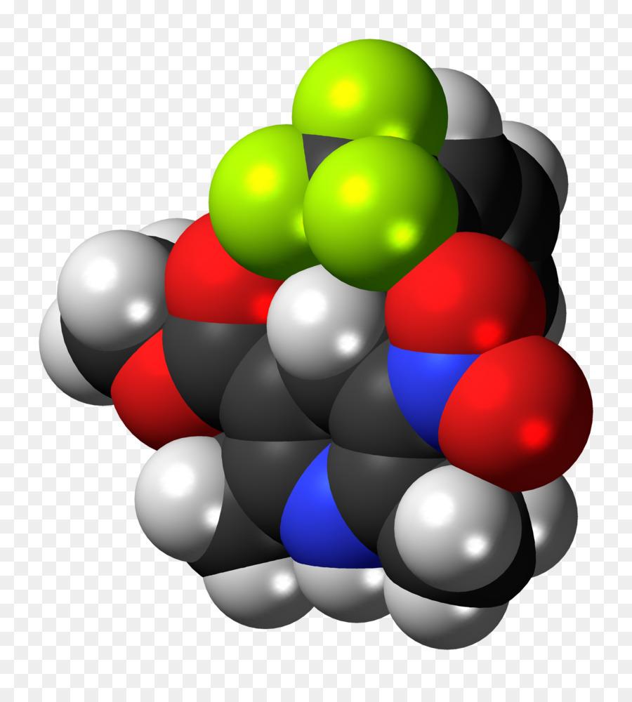 Molekül Kalzium Kanal Blocker Bay K8644 Chemische Verbindung