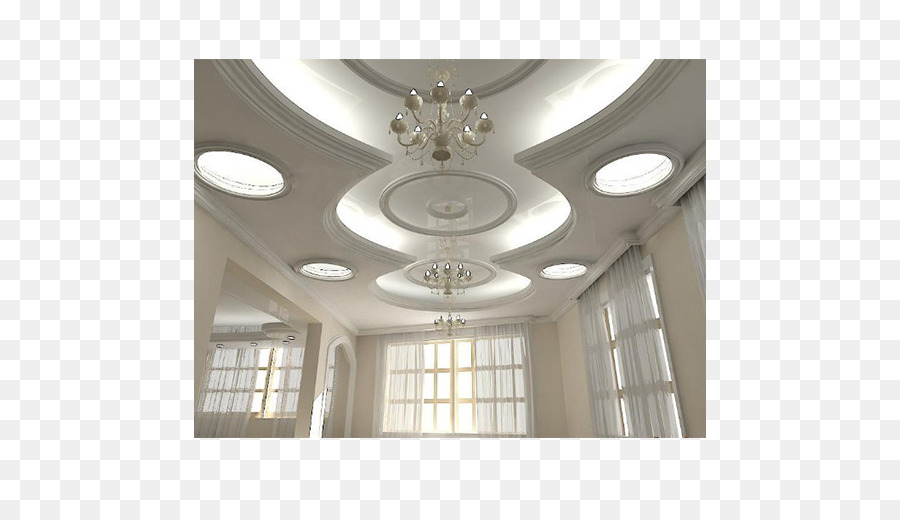 Dropped Ceiling Gypsum Architectural Engineering Plaster Design