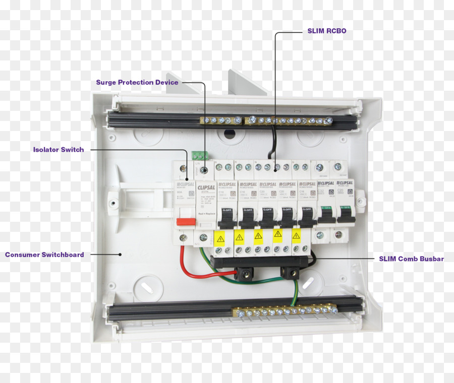 electric switchboard circuit breaker wiring diagram residual current Electric Generator Diagrams electric switchboard circuit breaker wiring diagram residual current device schneider electric others