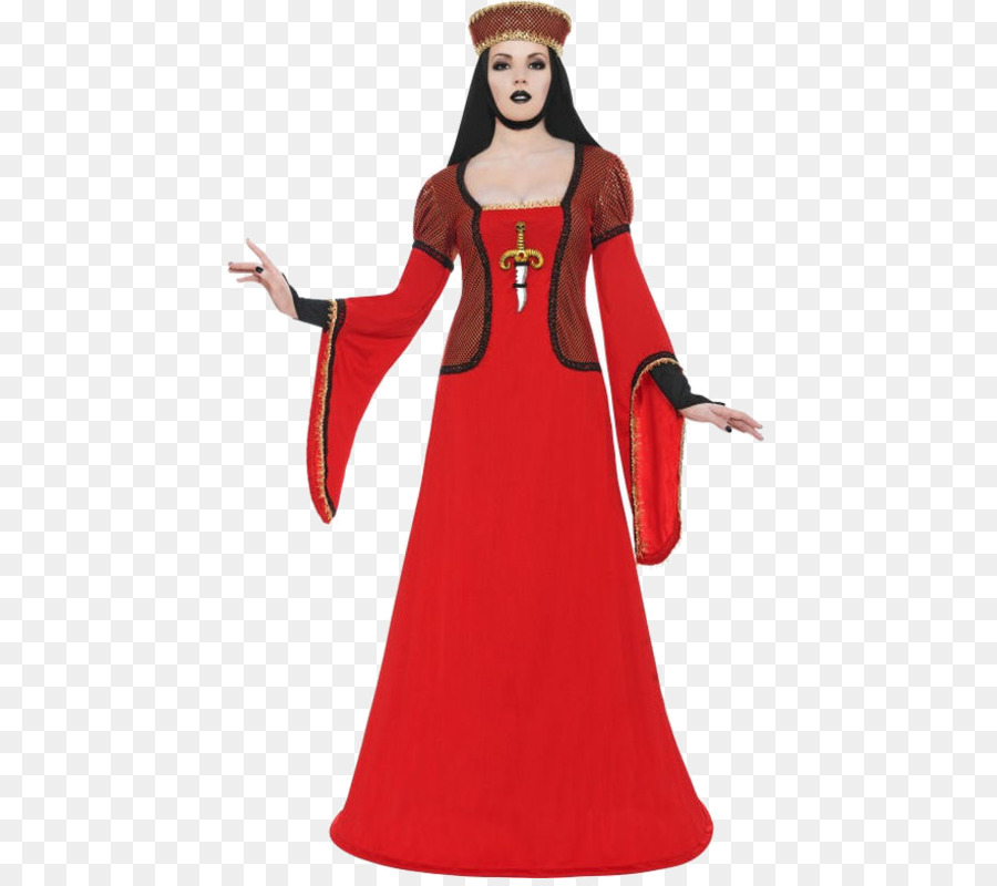 costume party macbeth clothing halloween costume dress