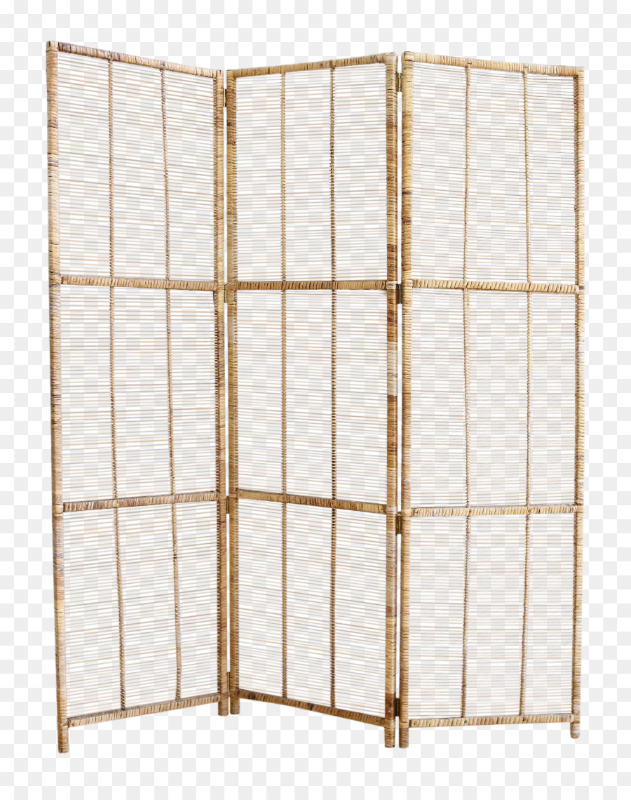Room Dividers Rattan Folding screen Bamboo Wicker bamboo png