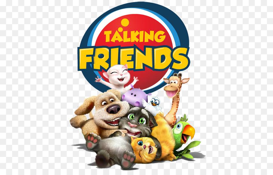 ecb0708310043 My Talking Tom Talking Angela Talking Tom and Friends YouTube Clip ...