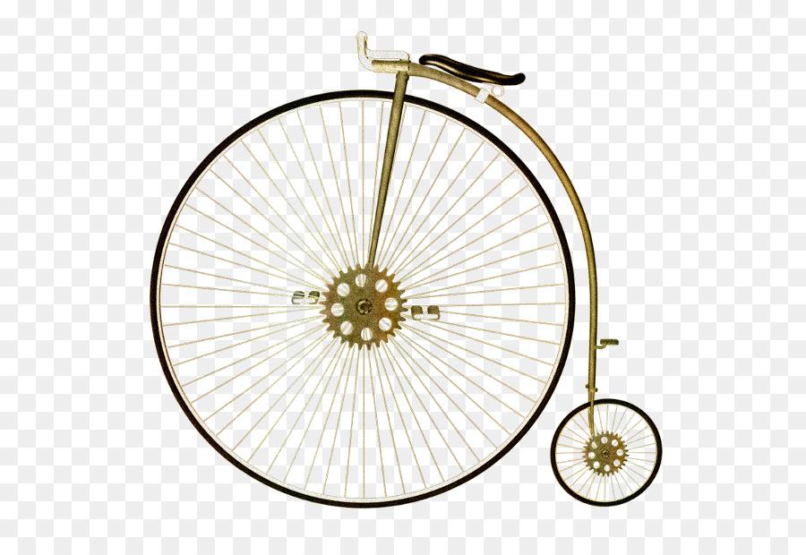 Ruedas de bicicleta en los Cuadros de Bicicleta bicicleta Híbrida ...