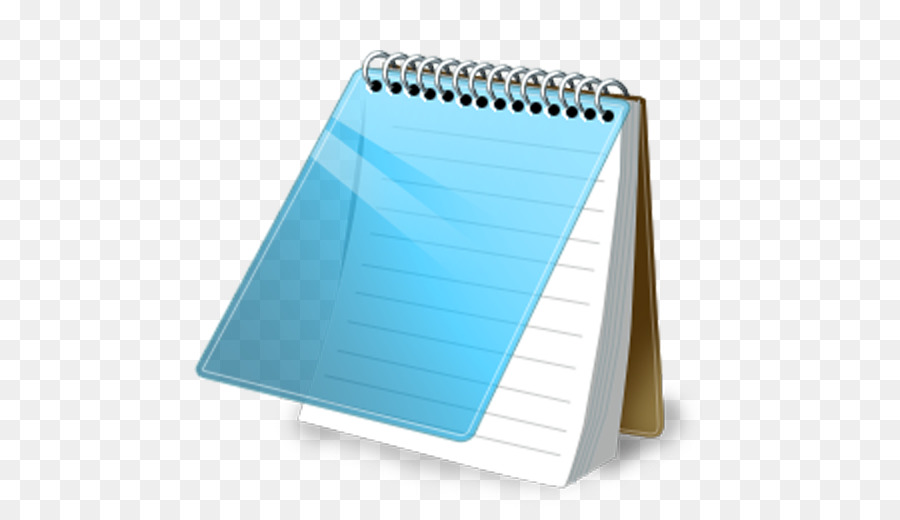 notepad   microsoft office - microsoft png download - 512 512