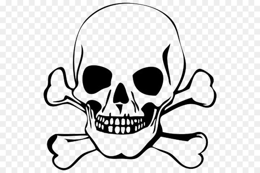 Cráneo y bandera pirata del libro para Colorear, Dibujo de la Muerte ...