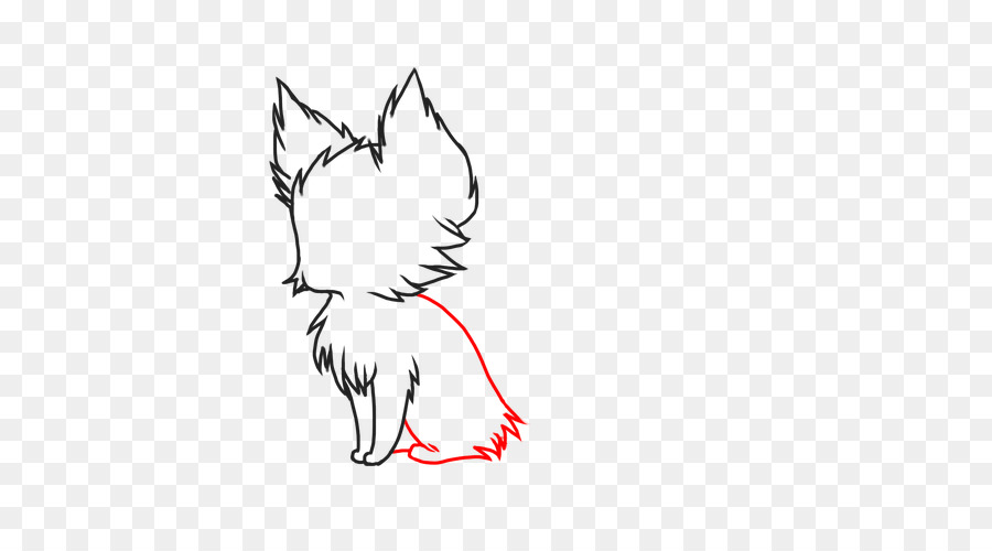 How To Draw Cats And Dogs Drawing Carnivora Clip Art Dog Png