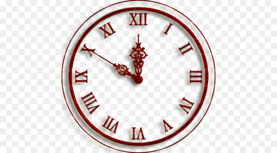 Clock Decor png download - 500*500 - Free Transparent Clock png