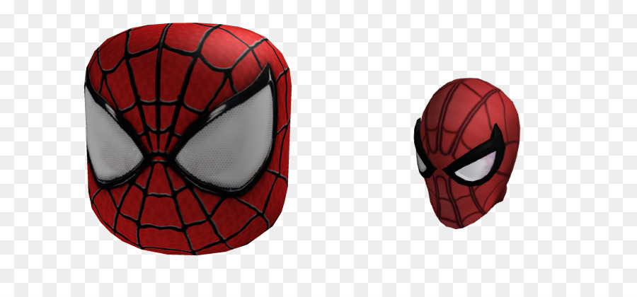 Spiderman Lacrosse Protective Gear png download - 840*420 - Free