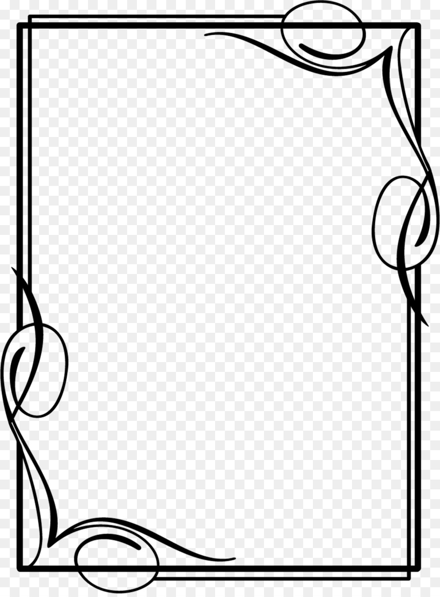 borders and frames drawing picture frames clip art design png rh kisspng com clip art frames and borders free clip art frames and borders for free