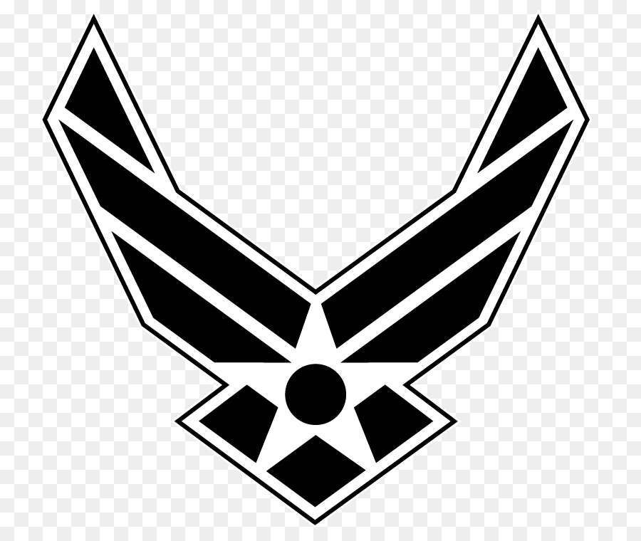 United States Air Force Symbol Airman United States Png Download