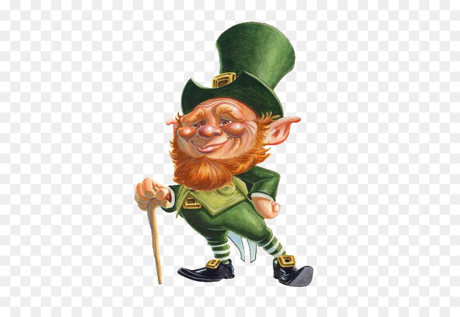 Leprechaun Desktop Wallpaper Saint Patricks Day High Definition Television