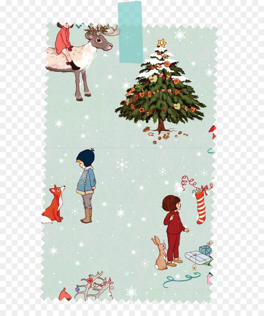 Weihnachtsbaum Weihnachten Aufkleber Fun Christmas ornament ...