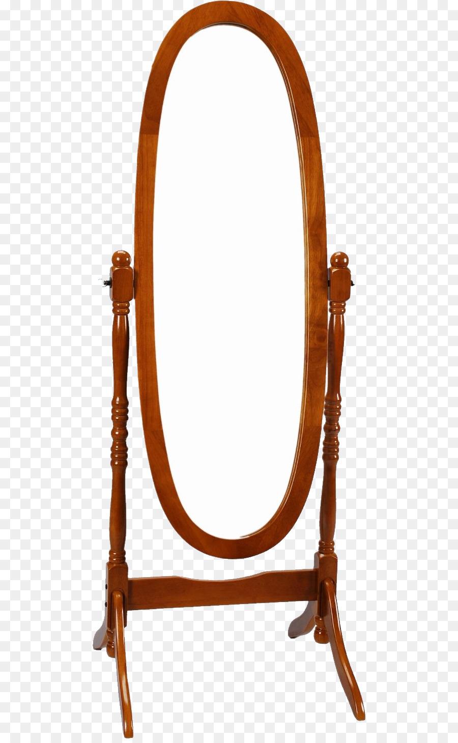 Espejo Marco De Madera De Roble Claro - espejo Formatos De Archivo ...
