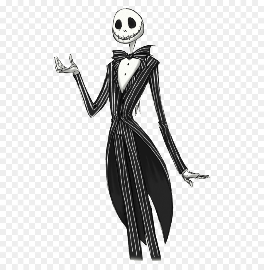 Jack Skellington The Nightmare Before Christmas The