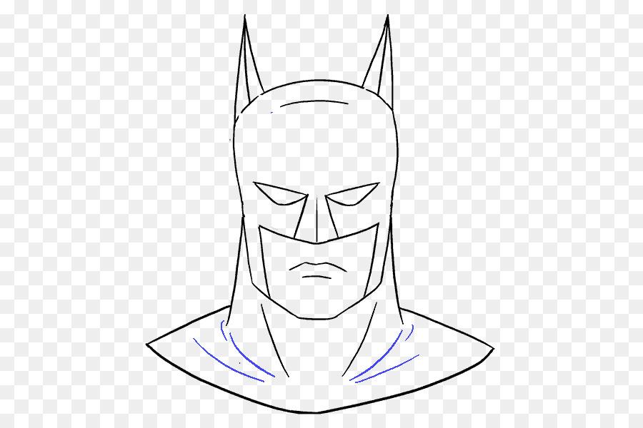 Batman Arkham Knight Drawing Sketch Batman Png Download 678600