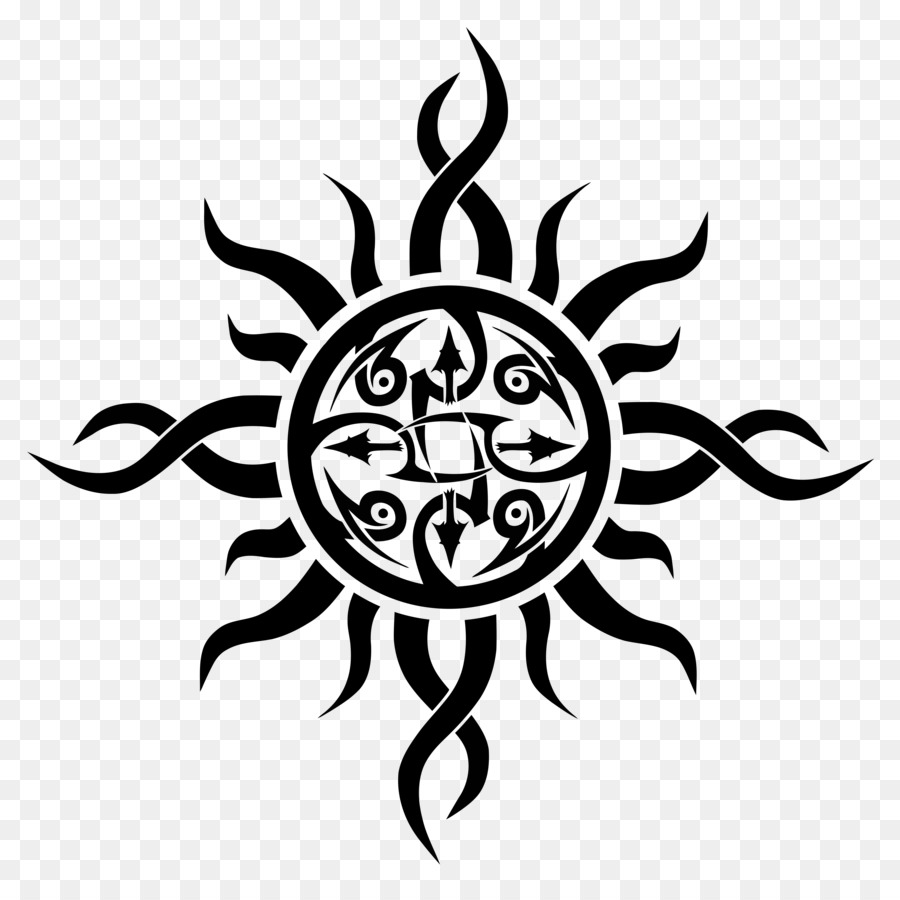 Tattoo Artist Godsmack Symbol Symbol Png Download 80007912
