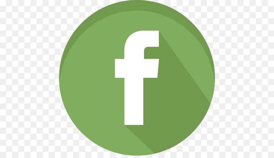 Medios de comunicación Social Facebook Iconos de Equipo Verde de la ...